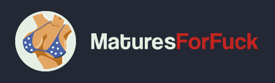 maturesforfuck logo